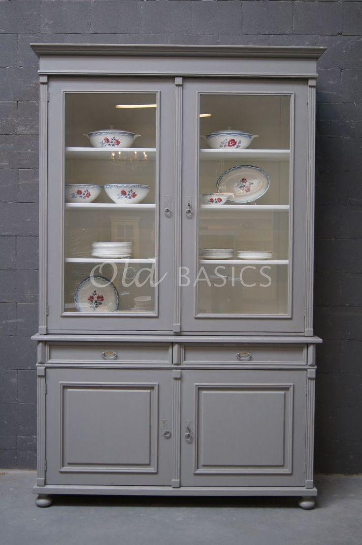 Servieskast | Old BASICS