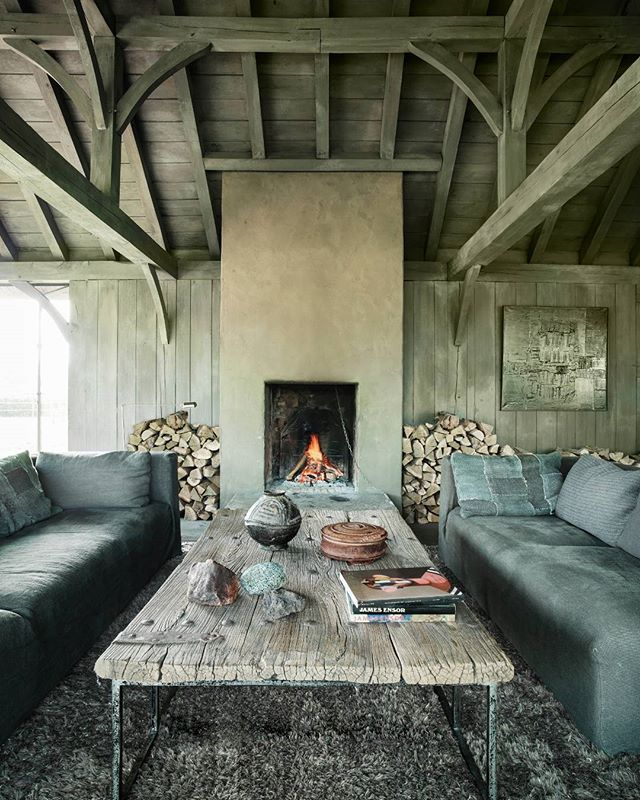 cool rustic house near ghent belgium by