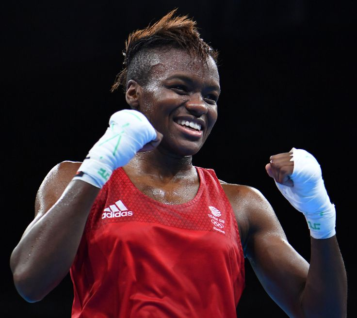 Who is Nicola Adams Double Olympic boxing champion set to turn professional  all you need to know - The Sun