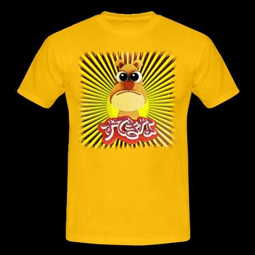 T-Shirt 'Nice Dog v2′
