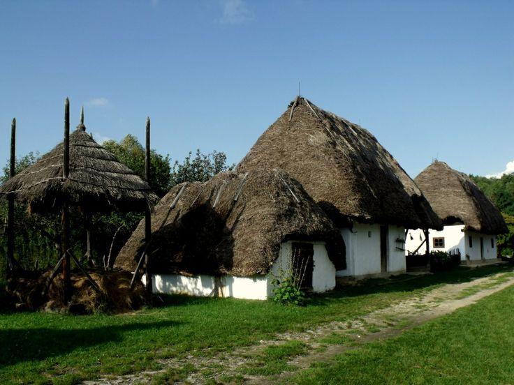 Szentendre Skanzen, heel Hongarije op 60 hectare geschiedenis.  Lees meer op: http://www.hungariahuizen.nl/szentendre-skanzen/
