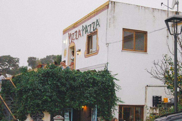 Pizza Plazza - Aldeia de Pedralva - Vila do Bispo