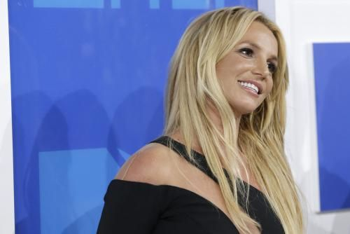 "Britney Spears confessed lip-syncing accusations ""really"" bother her because of how hard she works during her live shows."