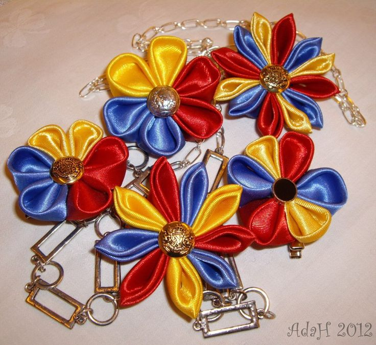 Brose tricolore
