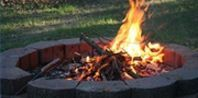 How to Make a Glass Fire Pit | eHow