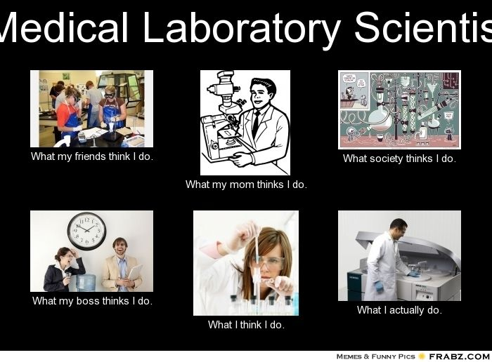 Medical Laboratory Scientist... -yeah last pic is called an Olympus. We use them at work