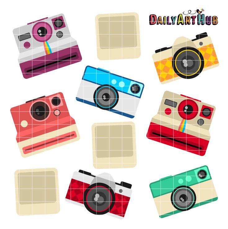 dailyarthub com  product  free retro camera clip art camera clip art vector camera clip art vector