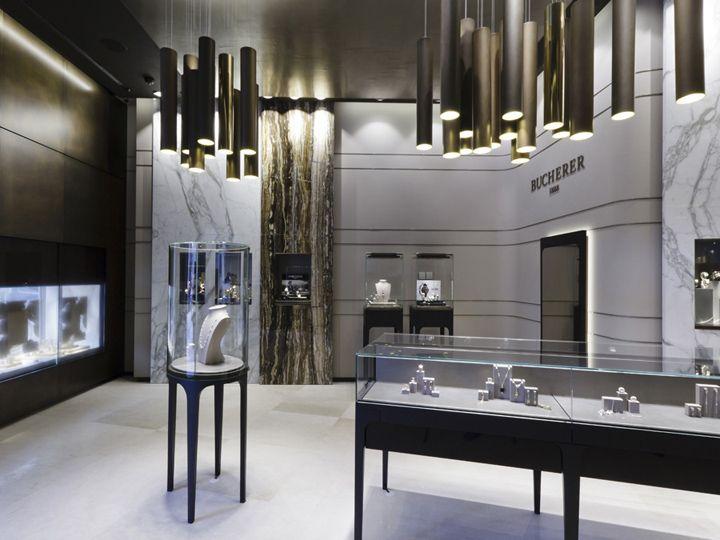 Best 25 Jewelry store design ideas on Pinterest  Retail jewelry display Jewellery shop design