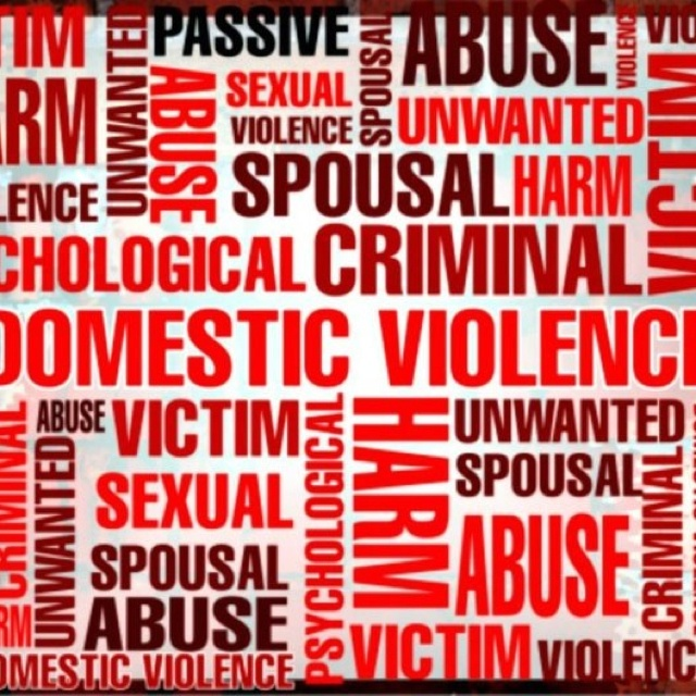 Abuse is felt in different ways and situations. Either way, abuse is abuse and it should not be tolerated under no circumstance.