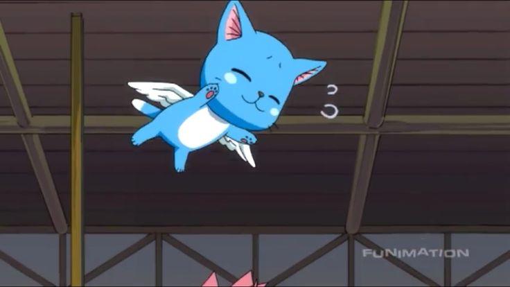 baby Happy ^_^ Kawaii desu! | fairy tail | Pinterest | The ...