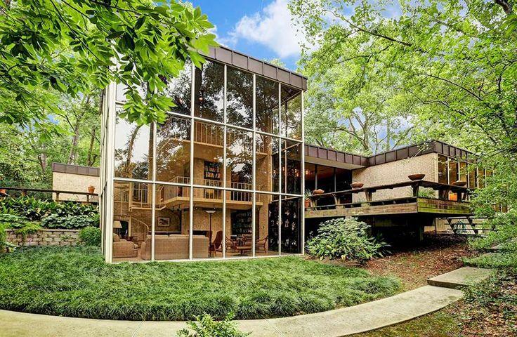 Houston Modern