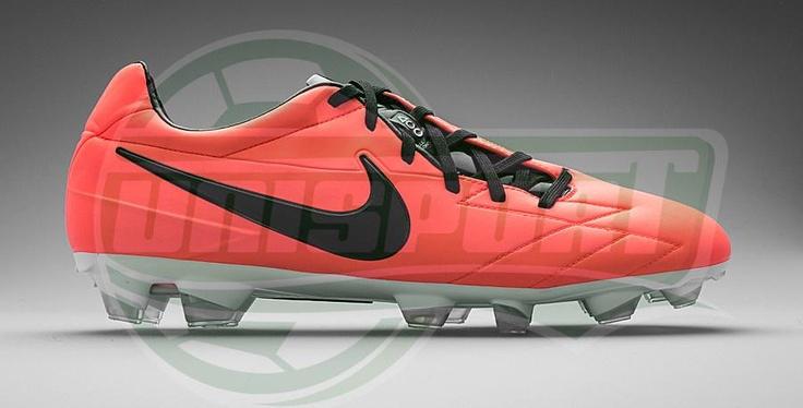 Nike - T90 Laser IV ACC Mango/Black