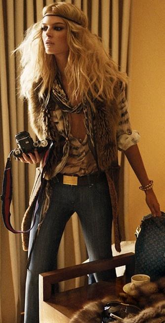 Hippie Gypsy