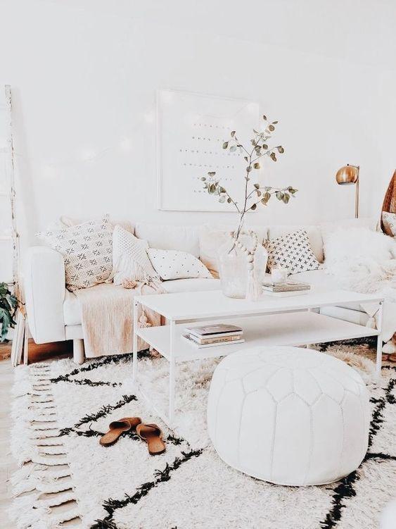 32 amazing rugs in living room decor ideas design in 2019 home rh pinterest com