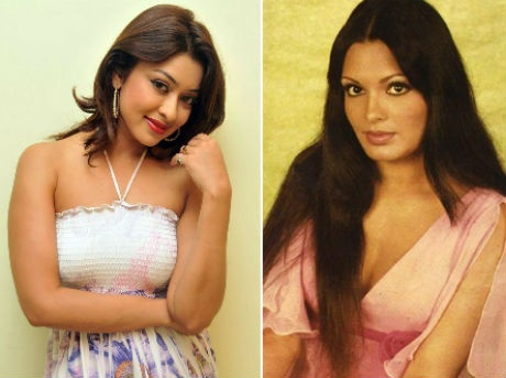 Payal Ghosh to play Parveen Babi's life in Freedom