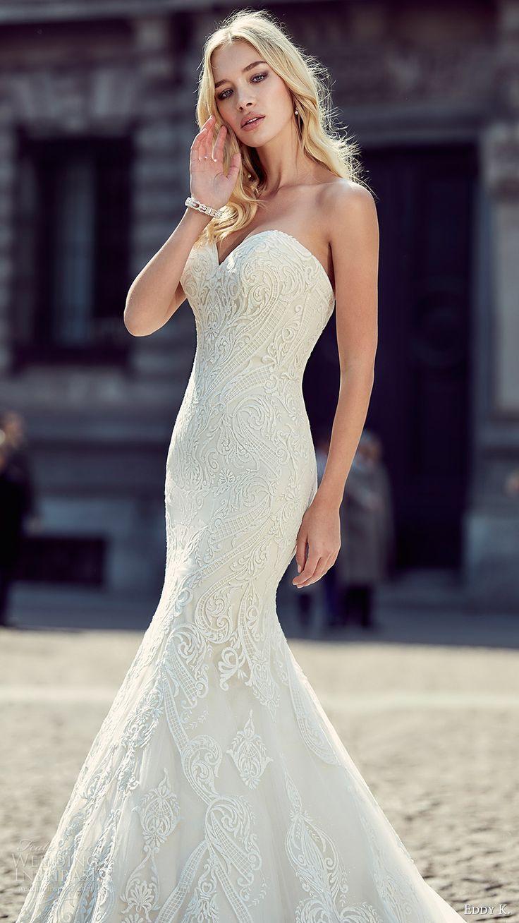 30105 besten Wedding Dresses Bilder auf Pinterest | Hochzeitskleider ...