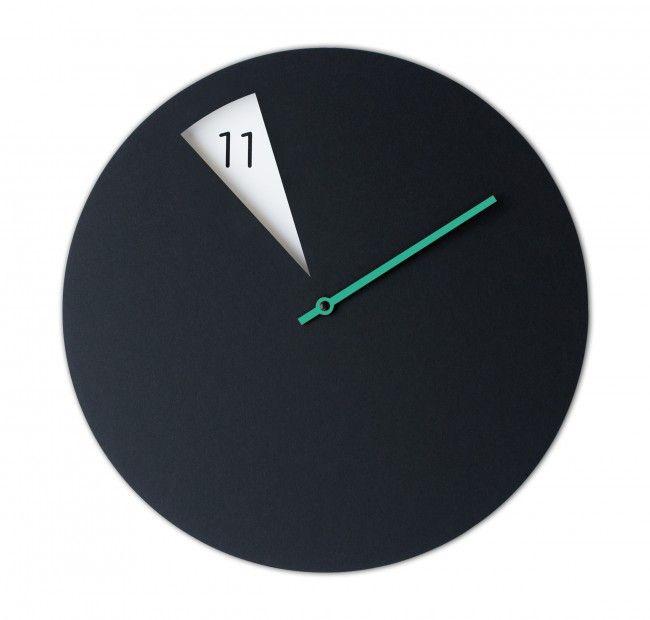 Orologio da parete FreakishCLOCK