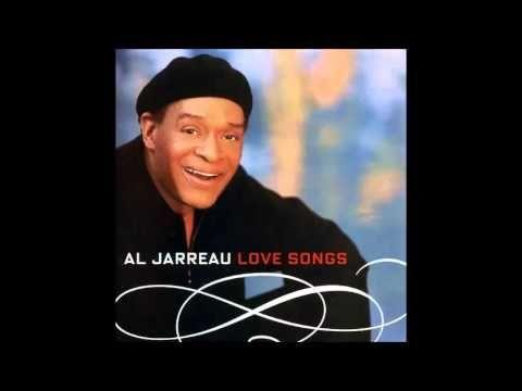 Al Jarreau Love Songs - YouTube
