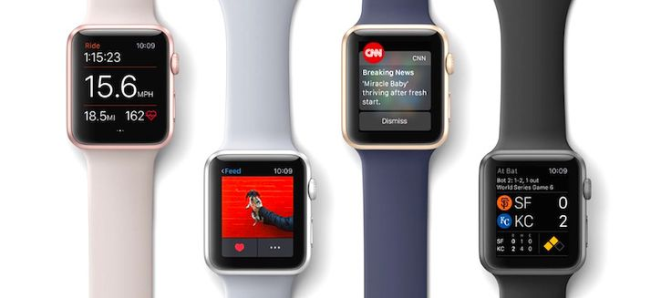 Target Lands Apple Watch, Device Positioning Sends Mixed Messages
