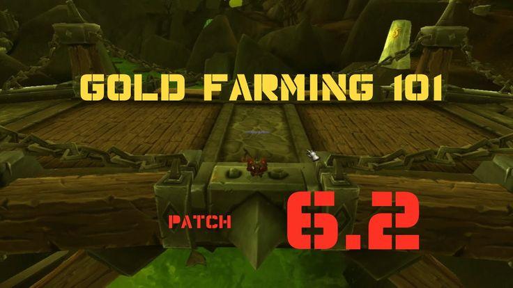 10 Basic WoW Gold Farming Tips