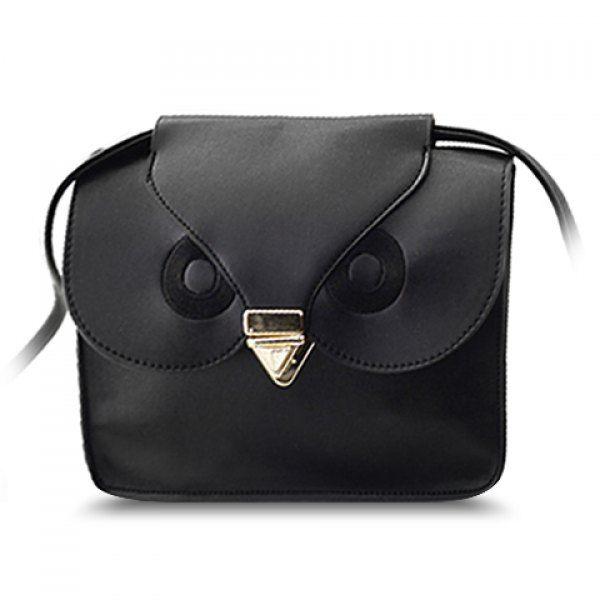 Retro Hasp and Owl Design Women's Crossbody Bag http://www.twinkledeals.com/crossbody-bags/retro-hasp-and-owl-design/p_115287.html?lkid=2811