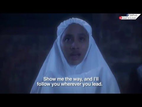 A Muslim Girl Want To Know The WAY And Suddenly A Shocking Thing Happen