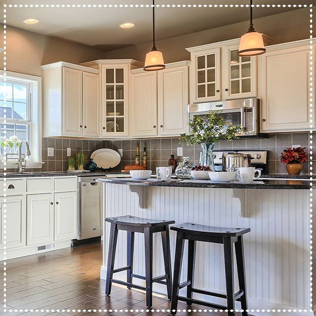 See More Inspiring Kitchen Designs By Garman Builders At Http://www.houzz