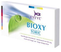 Soczewki Eyeye Bioxy Toric 6szt.