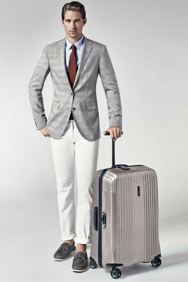 Hartmann Ultralight Luggage available at Betty Hemmings.