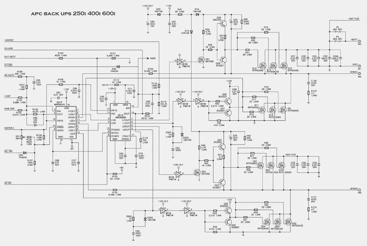Unique Wiring Diagram Of Home Ups diagram diagramsample