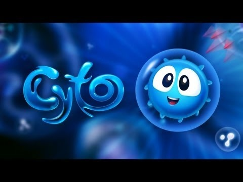 Cyto - Available on the App Store!