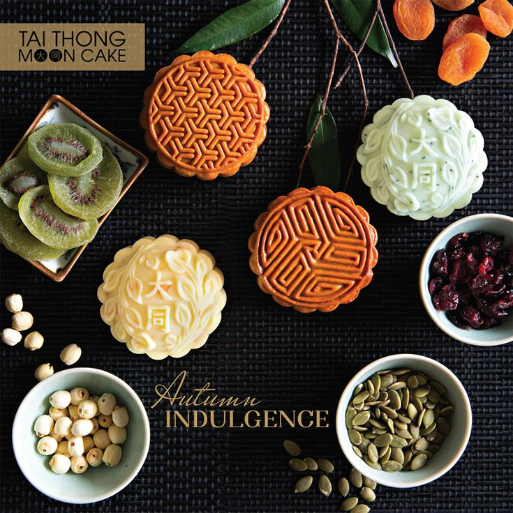 Indulge guilt-free this Mid-Autumn Festival in the latest assortment of new fruity and nutty mooncake creations masterfully crafted by award-winning mooncake specialist Tai Thong and master Chef Yiu Wing Keung. Appealing to the health-conscious, the 2015 collection of fruit-flavoured mooncakes are filled with delicious dried fruit, nuts and seeds, a healthy combination full of protein,…