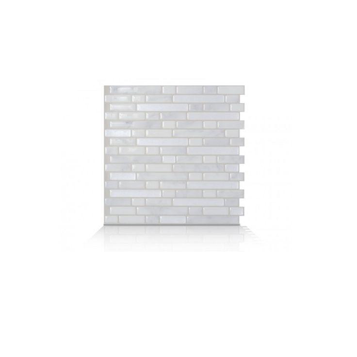 Bellagio Marmo Smart Tiles 1006in x