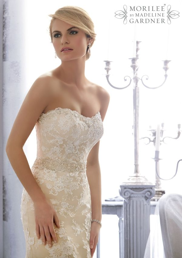 21 best Brautkleider images on Pinterest | Wedding frocks, Short ...