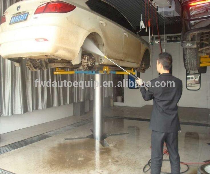 Hot sale hydraulic car lift for service station(ce)#auto lift 3000#Automobiles & Motorcycles#autos#auto lift