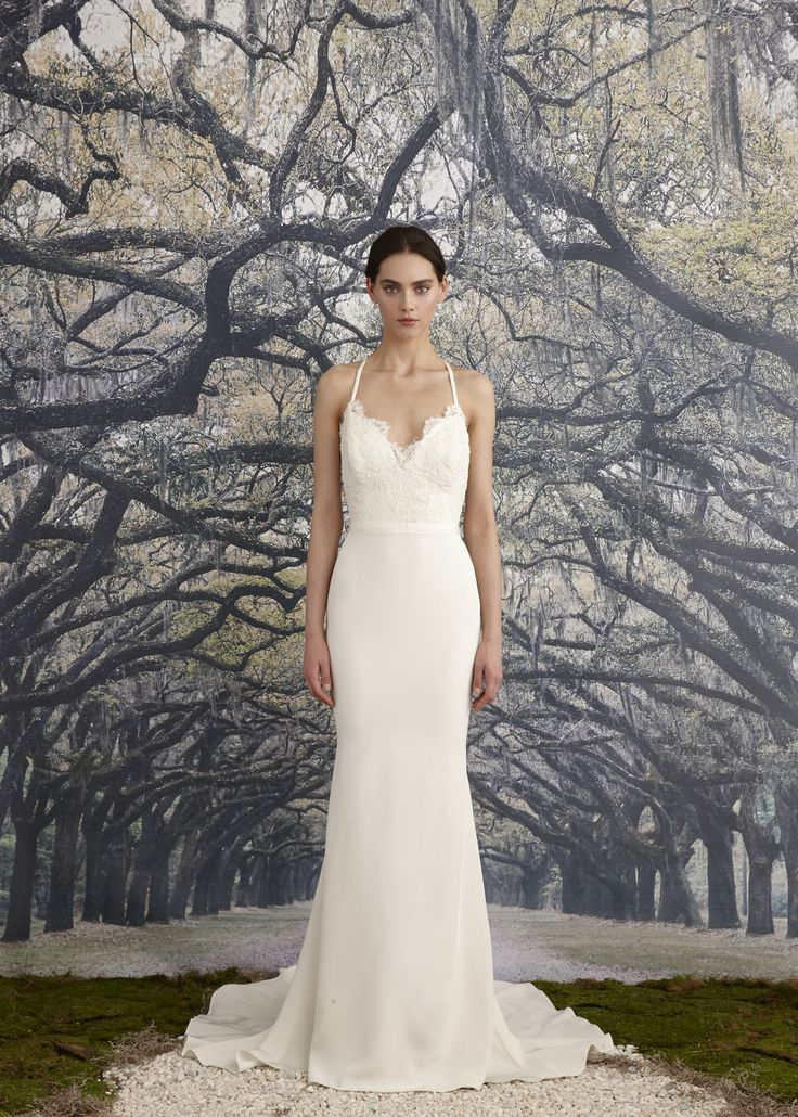 1000 Ideas About Nicole Miller Bridal On Pinterest