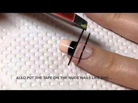 yagala nails - YouTube