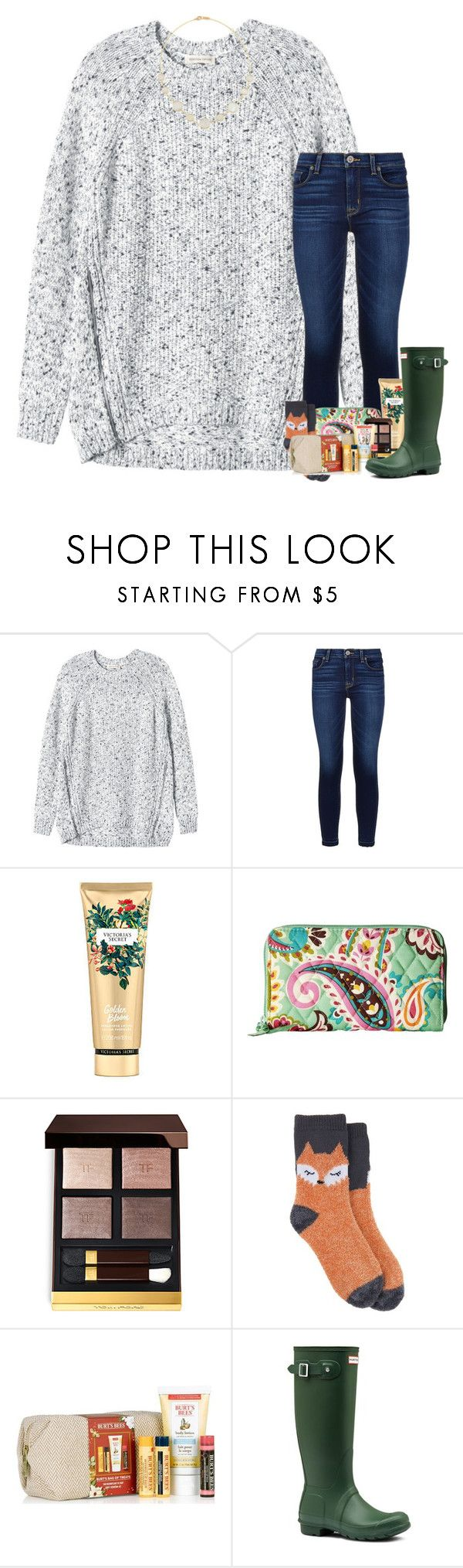 """finally watching wonder woman lol"" by classyandsassyabby ❤ liked on Polyvore featuring Rebecca Taylor, Hudson, Victoria's Secret, Vera Bradley, Tom Ford, Burt's Bees, Hunter and Ippolita"
