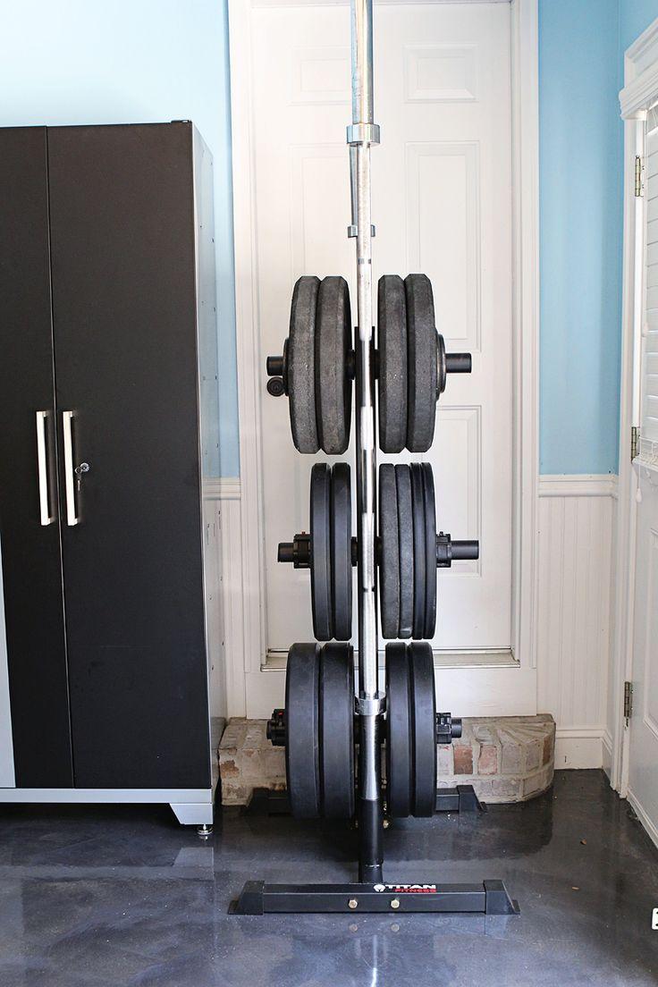 Garage Gym - Bower Power