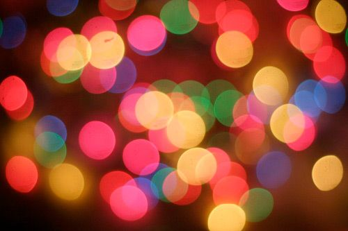 More Than 620 Bokeh Background Textures