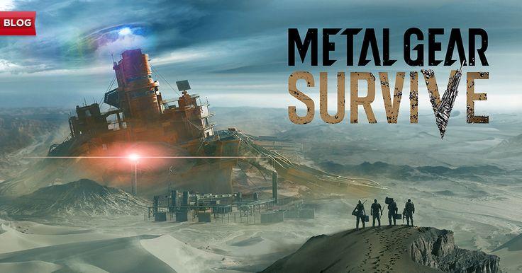 """Kojima'dan Metal Gear Survive için tepki: """"Zombiler nereden çıktı?"""" #metalgearsurvive #hideokojima #konami #oyun #kojima ►http://www.oyunalsat.net/oyun-haberleri/kojimadan-metal-gear-survive-icin-tepki-zombiler-nereden-cikti"""