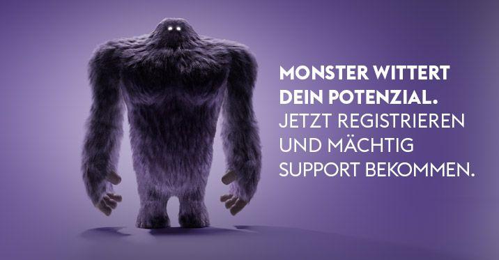 Finden Sie Ihren Job: Durchsuchen Sie jetzt Jobs und Stellenangebote   monster.de