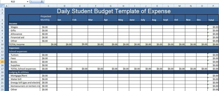 zero balance budget template - 624 best images about excel project management templates