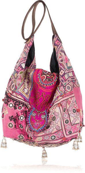 Julissa Shoulder Bag