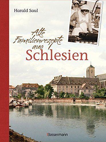 Alte Familienrezepte aus Schlesien | Schlesien Rezepte | Schlesien Kochbuch || Silesia recipes | Silesian cooking | Silesia ancestry | genealogy