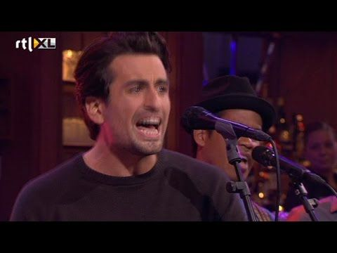 Dotan - Home - RTL LATE NIGHT