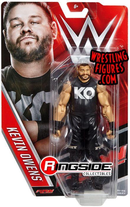 Kevin Owens - WWE Series 65