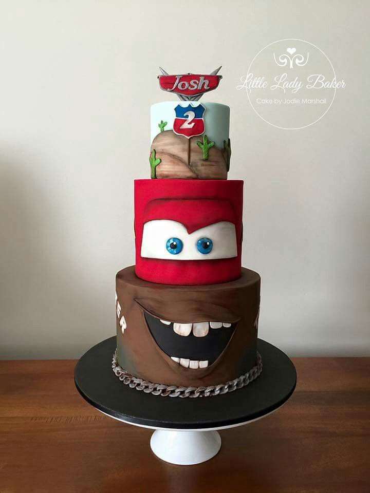 Download from fb. No link. Love this cake design