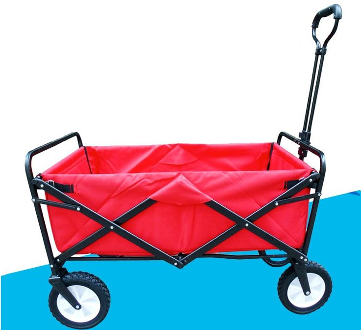 Folding 4 Wheel Wagon Trolley With Lining Foldable Collapsible Cart Sports/Garden |  Get free shipping. This shopping online sellers provide the information of finest and low cost which integrated super save shipping for Folding 4 Wheel Wagon Trolley with Lining Foldable Collapsible Cart Sports/Garden or any product promotions.  I hope you are very happy To be Get Folding 4 Wheel Wagon Trolley with Lining Foldable Collapsible Cart Sports/Garden in discount price. I thought that Folding 4…