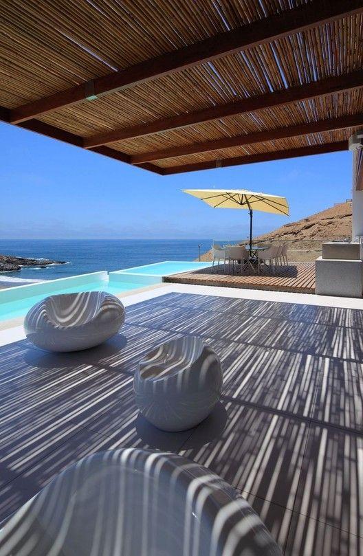 Beach House E-3,© Juan Solano